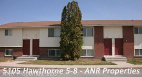 5105 Hawthorne Apartment for rent in Chubbuck, ID