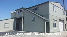 322 E Whitman Apartment for rent in Pocatello, ID