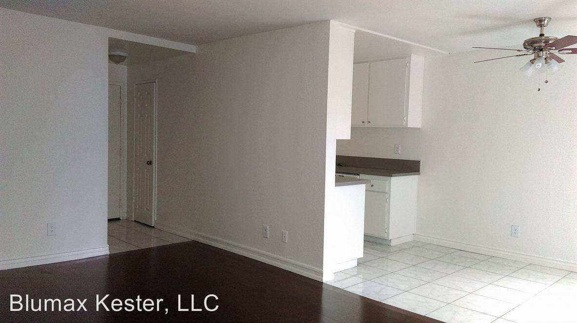 2 Bedrooms 2 Bathrooms Apartment for rent at 4122 Tujunga Avenue in Studio City, CA