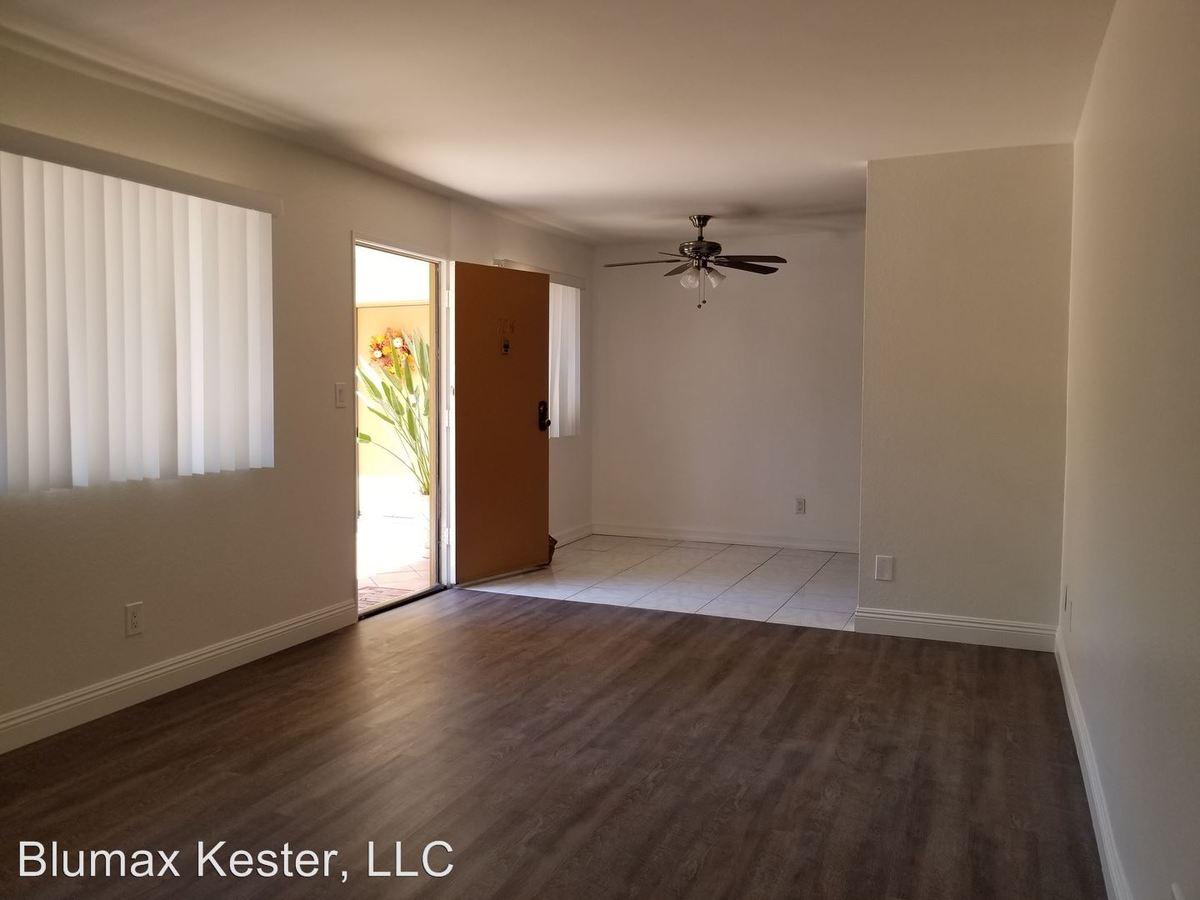 1 Bedroom 1 Bathroom Apartment for rent at 4122 Tujunga Avenue in Studio City, CA