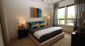 Similar Apartment at 422 West Riverside Drive