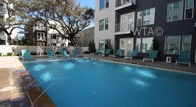 Similar Apartment at 1219 South Lamar Blvd