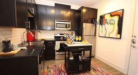 Similar Apartment at 11711 Domain Drive