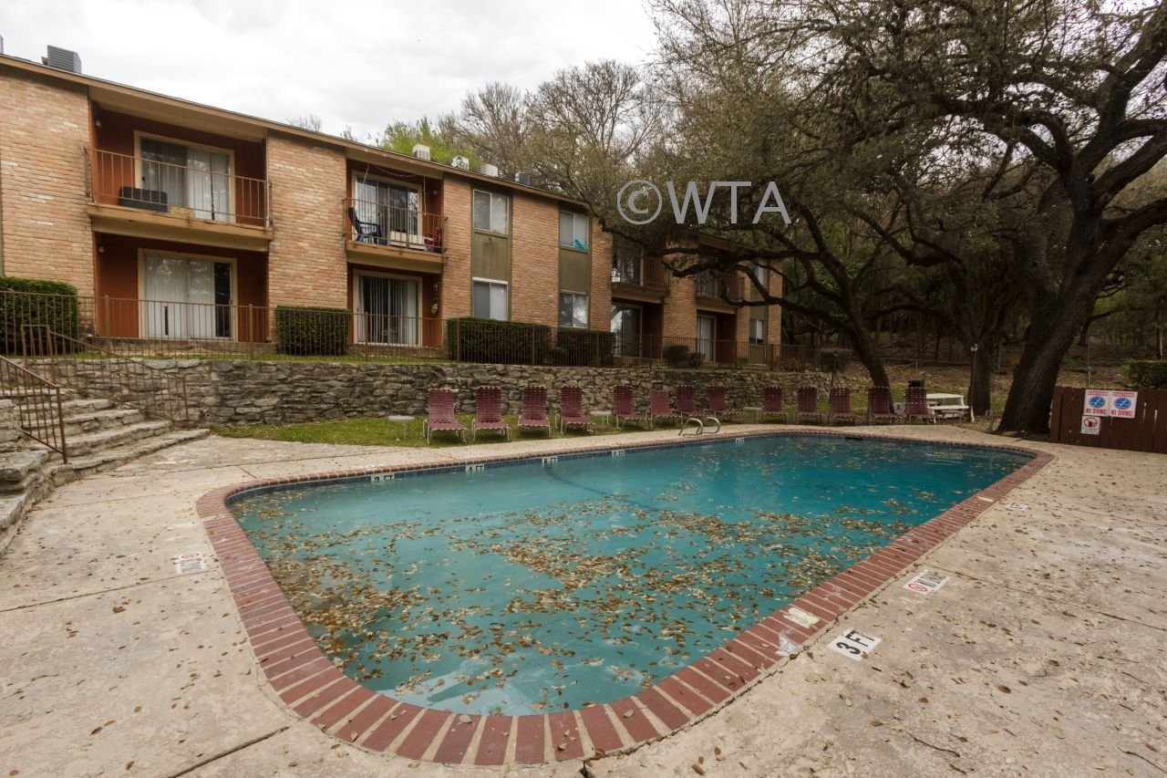 800 N Lbj San Marcos, TX Apartment for Rent