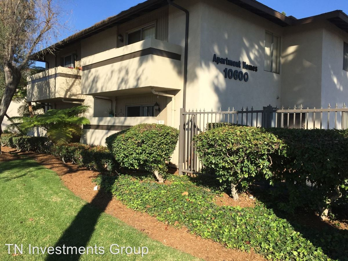 2 Bedrooms 2 Bathrooms Apartment for rent at 10600 Western Ave. in Stanton, CA