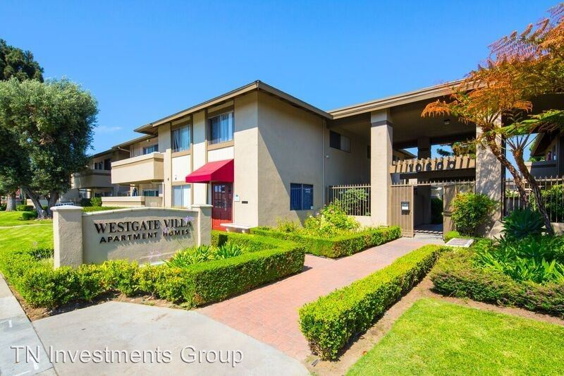 2 Bedrooms 1 Bathroom Apartment for rent at 10600 Western Ave. in Stanton, CA