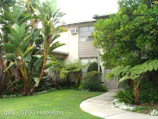 1 Bedroom 1 Bathroom Apartment for rent at 5700 Hazeltine Ave. in Valley Glen, CA