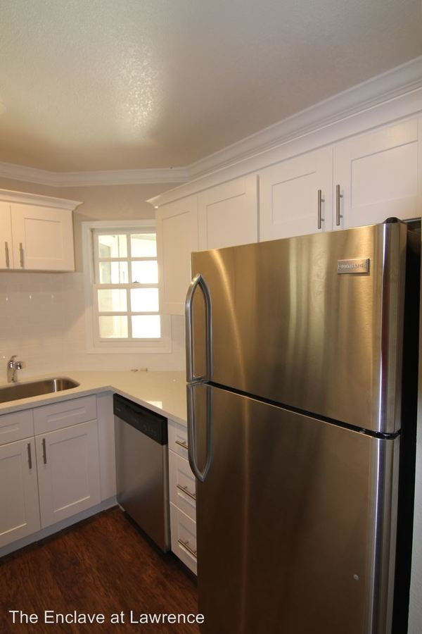 2 Bedrooms 2 Bathrooms Apartment for rent at 1981 Saint Lawrence Dr in Santa Clara, CA