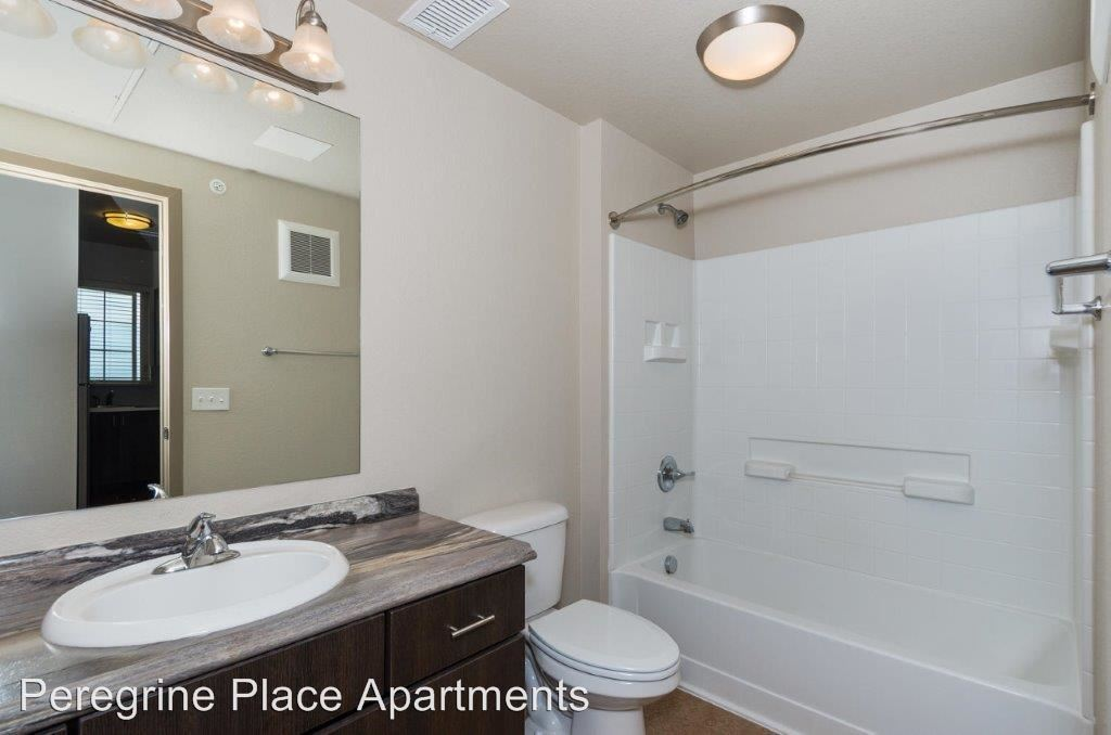 Studio 1 Bathroom Apartment for rent at Peregrine Place Apartments in Denver, CO
