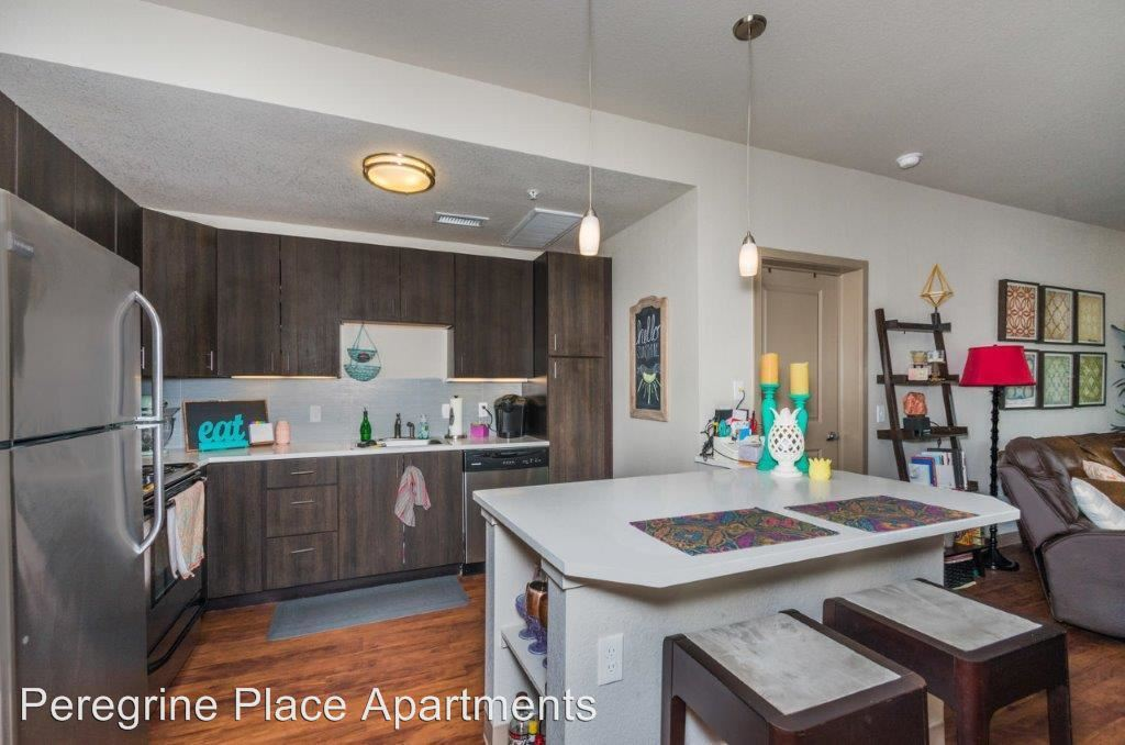2 Bedrooms 2 Bathrooms Apartment for rent at Peregrine Place Apartments in Denver, CO