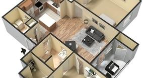 Similar Apartment at Franklin Rd