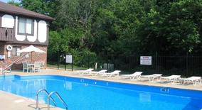 Lakeside Ct Apartment for rent in Evansville, IN