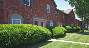 Cambridge Blvd Apartment for rent in Clarksville, IN