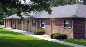 Pear Tree Ln Apartment for rent in Terre Haute, IN