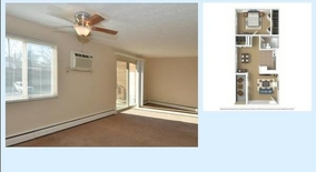 Similar Apartment at Suncreek Ct
