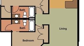 Similar Apartment at W Albany Dr
