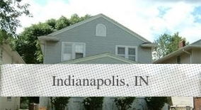 College N Apartment for rent in Indianapolis, IN