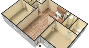 Similar Apartment at E 66th Pl