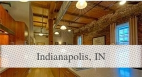 Meridian St S Apartment for rent in Indianapolis, IN