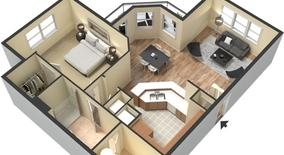 Similar Apartment at Advancement Ave
