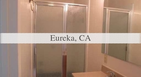 Montgomery St Apartment for rent in Eureka, CA