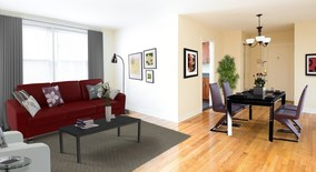 Montgomery St Apartment for rent in Highland Park, NJ