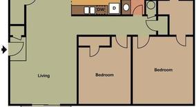 Similar Apartment at Pulaski Pike