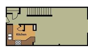Similar Apartment at Norton Rd