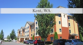 83th Ave S Apartment for rent in Kent, WA