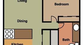 Similar Apartment at 26th Ave S