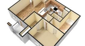 Hudsonwood Dr Apartment for rent in Denton, TX