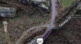 Blowing Rock Rd Apartment for rent in Boone, NC