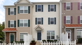 Park Ridge Way Apartment for rent in Raleigh, NC