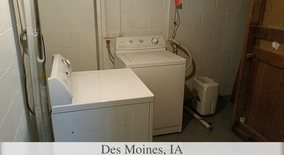 Lincoln Ave Apartment for rent in Des Moines, IA