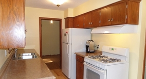 Similar Apartment at Mission Rd
