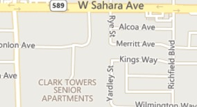 Clark Towers Ct Apartment for rent in Las Vegas, NV