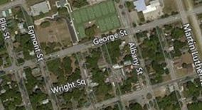 Wolfe St Apartment for rent in Brunswick, GA