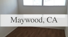 Maywood Ave Apartment for rent in Maywood, CA