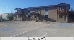 W Monroe St Apartment for rent in Laramie, WY