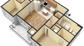 Similar Apartment at Grant St