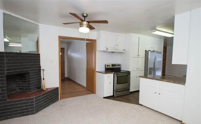 Similar Apartment at Clover Rd