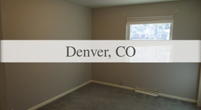 S Pontiac Way Apartment for rent in Denver, CO