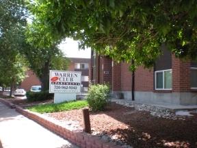 Similar Apartment at W Warren Ave
