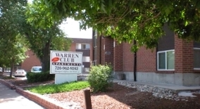 W Warren Ave Apartment for rent in Denver, CO