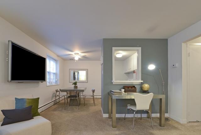 Similar Apartment at Olentangy River Rd
