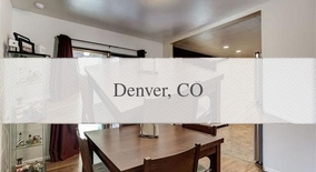 S Raleigh St Apartment for rent in Denver, CO