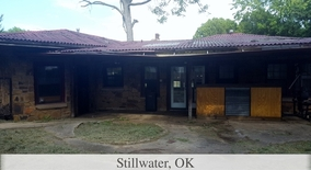 W Admiral Ave Apartment for rent in Stillwater, OK