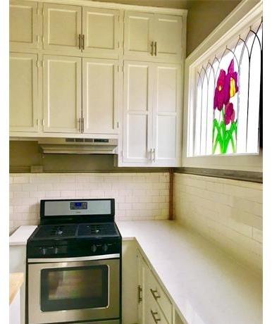 Similar Apartment at N Quanah Ave