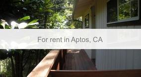 Redwood Dr Apartment for rent in Aptos, CA