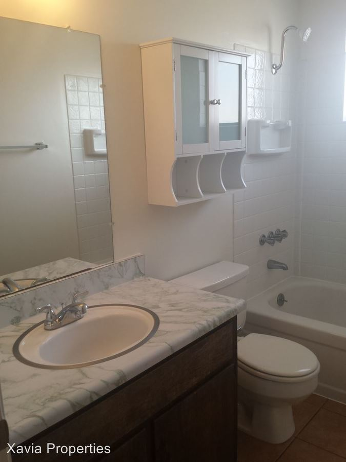 2 Bedrooms 1 Bathroom Apartment for rent at 250 East Hazelwood in Lemoore, CA